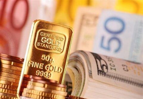 روند کاهشی قیمت طلا و سکه در بازار