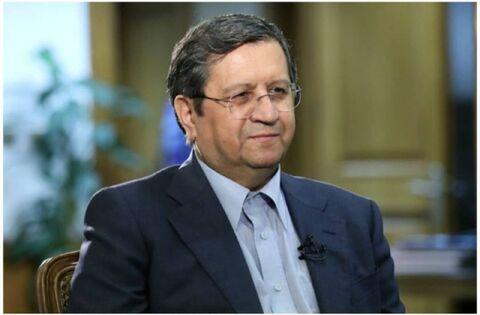 موافقت دولت با پایان مسئولیت آقای همتی در سمت ریاست کل بانک مرکزی