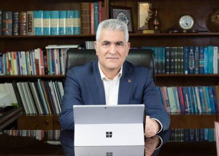 پیام تبریک دکتر شیری مدیرعامل پست بانک ایران به مناسبت خجسته میلاد حضرت امام رضا(ع)