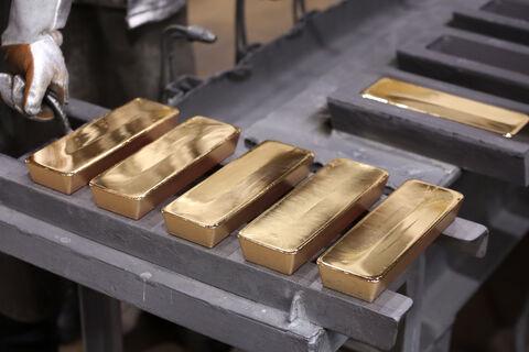تغییرات ۴ روزه قیمتها در بازار سکه و طلا