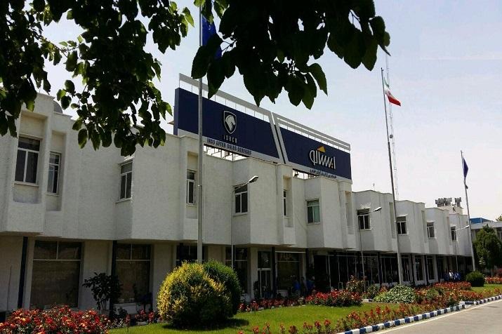 دفتر منطقهای برتر ایرانخودرو در شاخص رضایت مشتریان مشخص شد