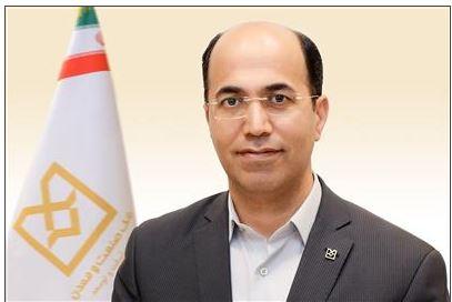 مصاحبه با مدیر استانی بانک صنعت و معدن آذربایجان شرقی و رییس شعبه تبریز
