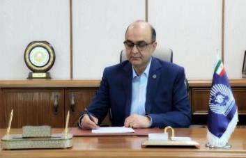 پیام تسلیت مدیرعامل بانک تجارت بهمناسبت سالگرد رحلت حضرت امام خمینی(ره)