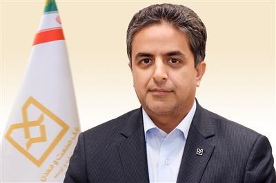 پرداخت ۲۹۰ هزار میلیارد ریال تسهیلات به صنایع استان فارس توسط بانک صنعت و معدن