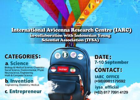 عضویت ۱۱۵ دانش آموز ایرانی در فدراسیون جهانی مخترعین / دانش آموزان ایران شگفتی ساز مسابقات جهانی اختراعات ژنو سوئیس