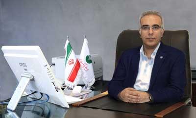معاون مالی و سرمایه گذاری تشریح کرد: اقدامات سه ماه اول سال ۱۴۰۰ پست بانک ایران در بخش مالی