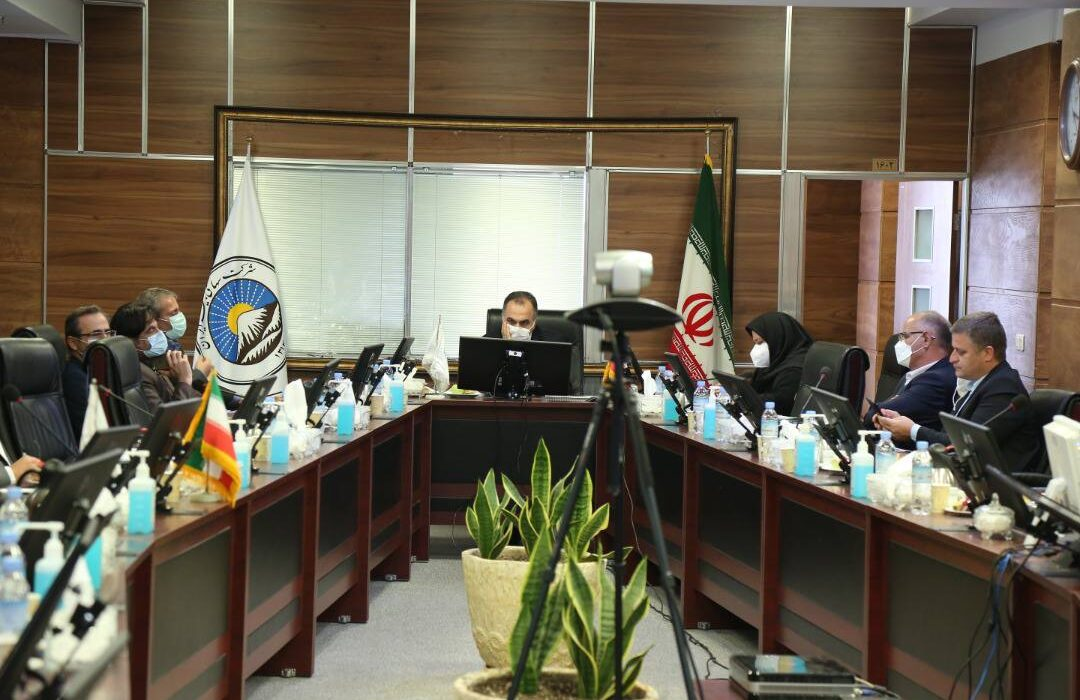 آمادگی بیمه ایران برای اجرای سند راهبردی با اجماع تمامی ذینفعان کلیدی شرکت