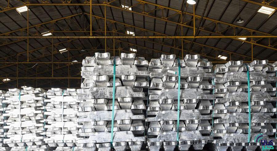 افت نامحسوس قیمت جهانی آلومینیوم