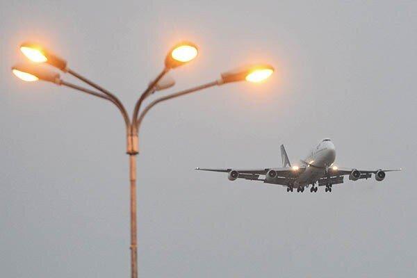 برقراری مجدد پرواز وین _ تهران با هواپیمایی اتریش