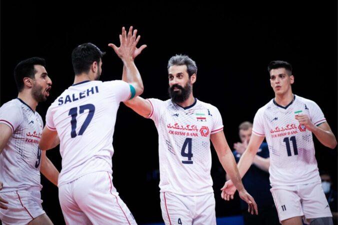 بلندقامتان ایران عازم بازیهای المپیک توکیو ۲۰۲۰ شدند
