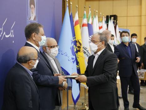 تقدیر از بانک توسعه تعاون بهعنوان یاور اشتغال