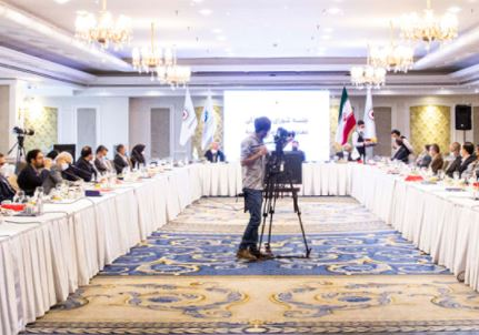 شورای فنی موجبات تسهیل امور در کل صنعت بیمه را ایجاد کرده است