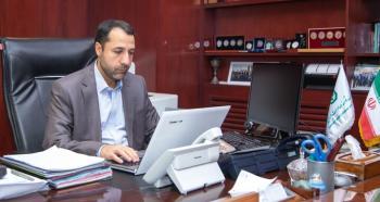 پرداخت بیش از ۱۱ هزار میلیارد تومان تسهیلات به صنایع شیمیایی توسط بانک توسعه صادرات ایران