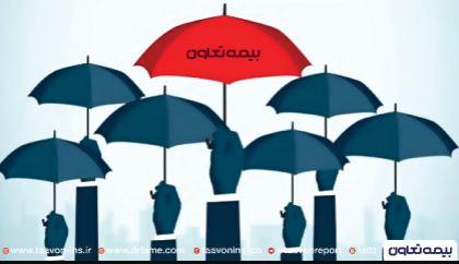 کارآموزان مدرسه تابستانه صنعت بیمه تحت پوشش بیمه تعاون
