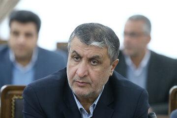 گسترش سهم ترانزیت ایران در منطقه