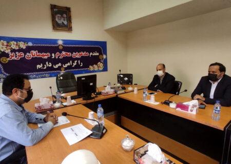 ۲۴ روز برق کارخانه سیمان زنجان قطع بود