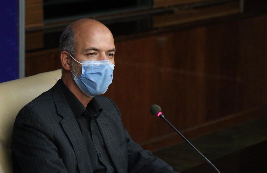 برنامه تقدیم شده به مجلس برنامه جامع وزارت نیرو خواهد بود