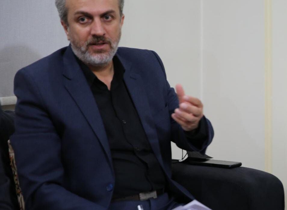 حمایت اتاق اصناف تهران از وزیر پیشنهادی صمت