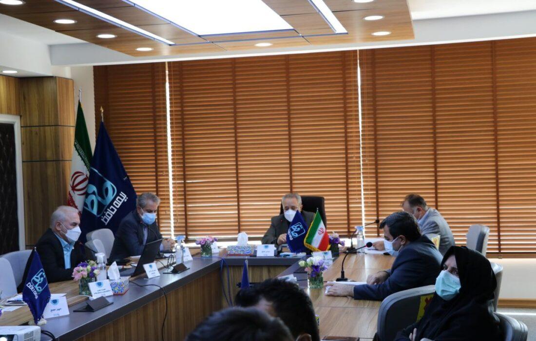 مجمع صورتهای مالی بیمه حافظ را تصویب کرد