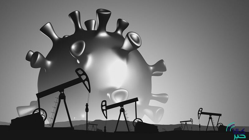 احتمال سقوط آزاد نفت در پی بالا رفتن آمار ابتلا به کرونای  دلتا