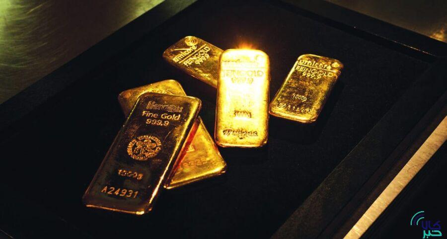 افت ملایم طلا در بازار جهانی