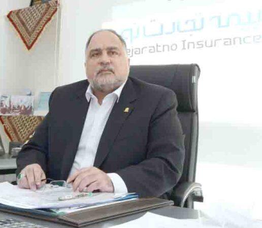 تاکید بیمه تجارتنو بر پرورش نیروی انسانی توانمند