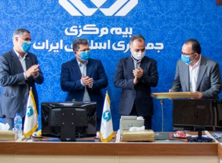 قدردانی رئیس کل بیمه مرکزی از تلاش های سندیکای بیمه گران ایران در توسعه فرهنگ بیمه