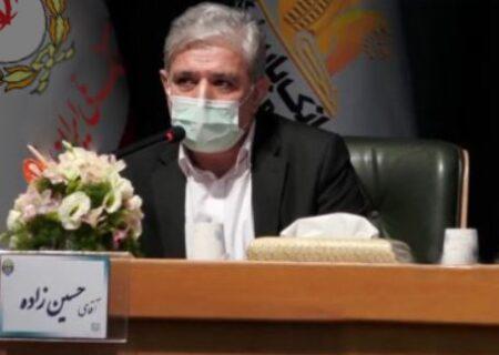 مدیرعامل بانک ملی ایران خواستار شد: تخصیص ارز به واردات زیر نظر یک فرماندهی اقتصادی واحد