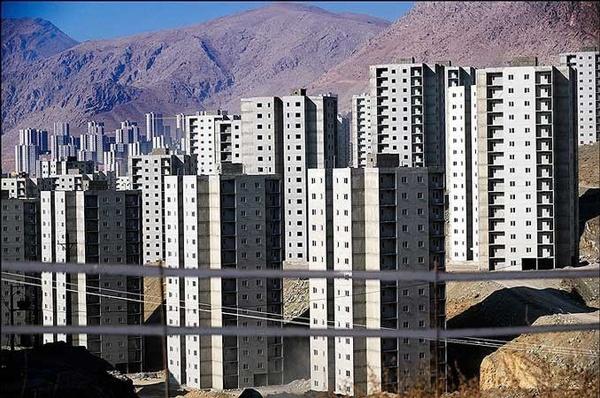 چرا روند ساخت مسکن ملی کند شده است؟