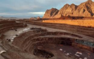 فقدان نظارت در بهرهبرداری از معدن ۲۰ میلیارد دلاری که قرار بود کنسرسیومی اداره شود