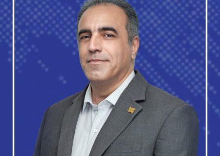 سید محمد یمنی به عنوان مدیرعامل بیمه سرمد معرفی شد