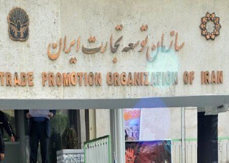 پیمان پاک معاون وزیر صمت و رئیس کل سازمان توسعه تجارت ایران شد + سوابق