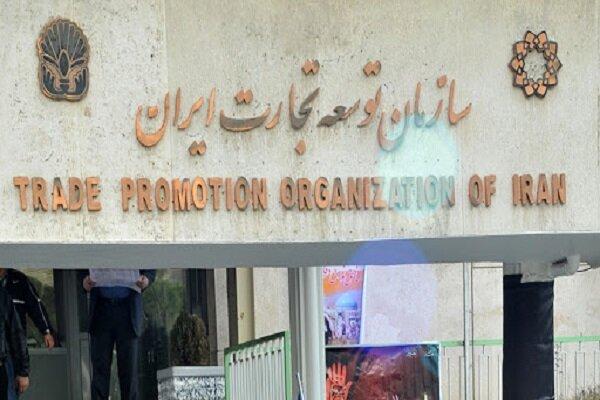 رئیس کل سازمان توسعه تجارت ایران منصوب شد