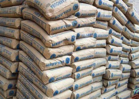 ادامه آرامش معاملات سیمان در بورس کالا