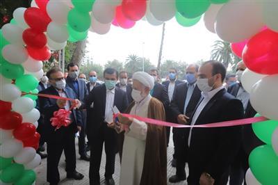 شانزدهمین شعبه بانک مهر ایران در استان گلستان افتتاح شد