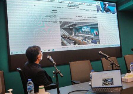 پایگاه خبری کارآفرین نیوز به طور رسمی آغاز به کار کرد