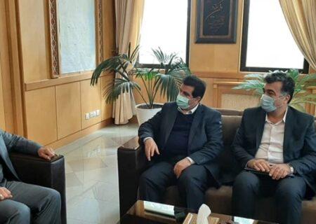 بانک رفاه کارگران آمادگی حضور در بخش های مختلف اقتصادی استان اردبیل را دارد