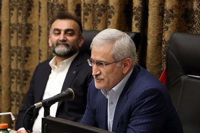 دکتر ناصر سیفاللهی مطرح کرد: خوزستان رتبه سوم منابع بانک مهر ایران را دارد