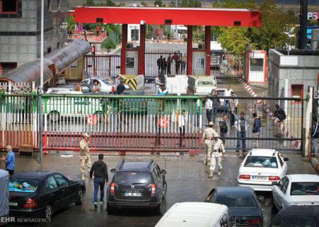 امکان بازگشایی مرزهای آذربایجان غربی فراهم شد/ اعلام جزئیات تردد
