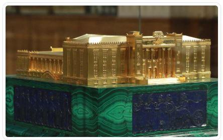 بازگشایی موزه بانک ملی ایران به روی علاقه مندان