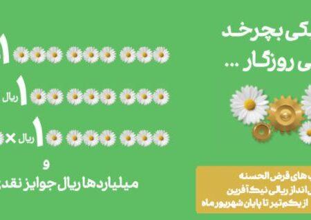 """برگزاری مراسم قرعه کشی جشنواره """"نیک آفرین"""" در ۲۰ مهر"""