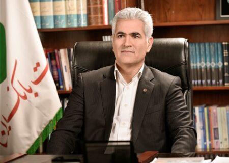 دکتر بهزاد شیری : رشد ۹۱ درصدی سپرده های روستایی پست بانک ایران در پایان شش ماهه اول سال ۱۴۰۰