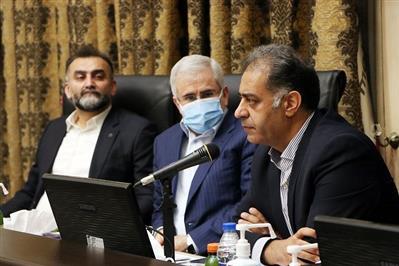 دکتر مرتضی اکبری در سفر به خوزستان: بانک مهر ایران فراتر از استانداردهای بینالمللی عمل کرده