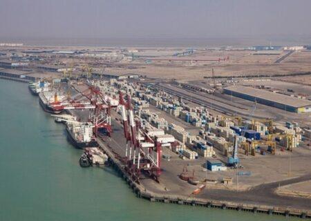 رشد ۳۳۶ درصدی ترانزیت فرآورده های نفتی از بندر امام خمینی (ره)
