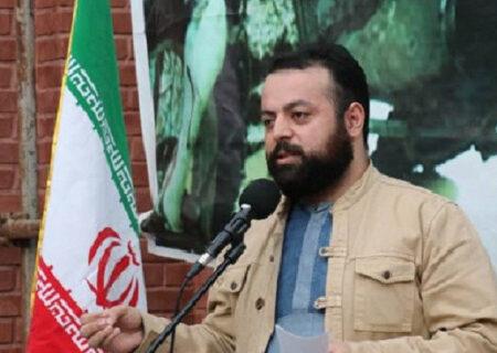 سرپرست مرکز ارتباطات و اطلاع رسانی وزارت راه و شهرسازی منصوب شد