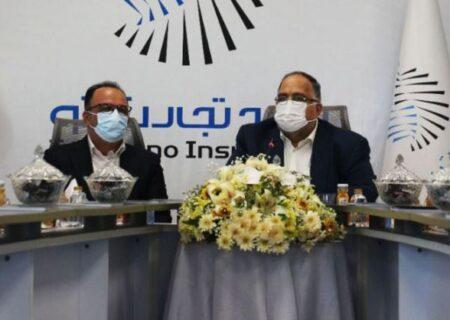نشست شورای مدیران روابط عمومی صنعت بیمه به میزبانی تجارتنو
