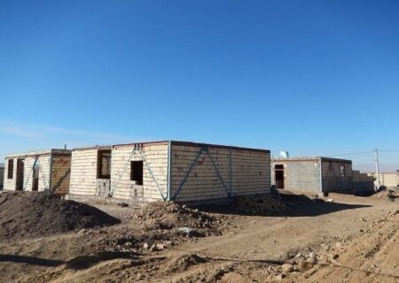 وام ساخت مسکن روستایی ۲۰۰ میلیون تومان می شود