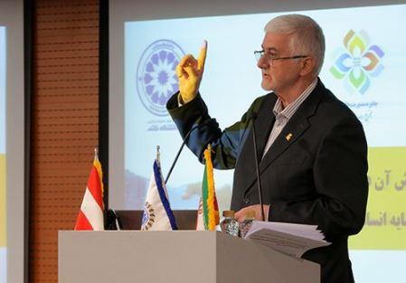 چهارمین کنفرانس بین المللی مدیریت دانشی توسط انجمن مدیریت ایران برگزار شد