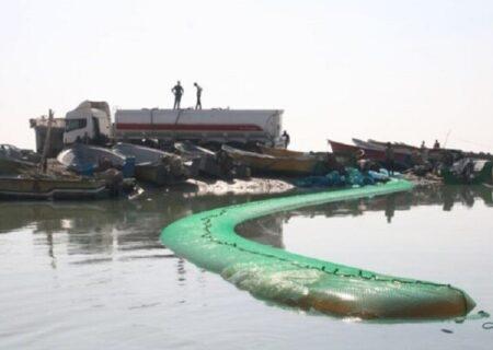 کشف ۱۲ میلیون لیتر سوخت قاچاق در مرزهای دریایی